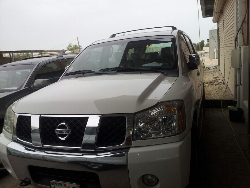 2006 nissan armada for sale by owner. Black Bedroom Furniture Sets. Home Design Ideas