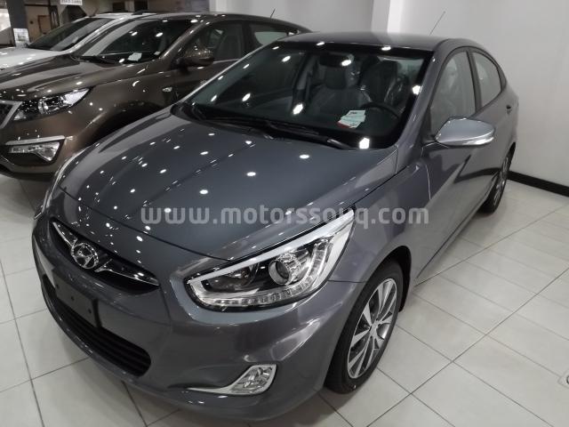 Hyundai Sonata 2014 Grey